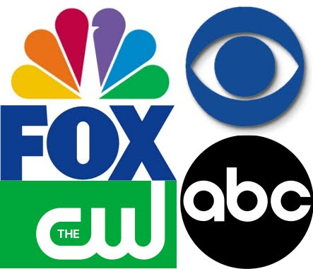 List of United States over-the-air television networks