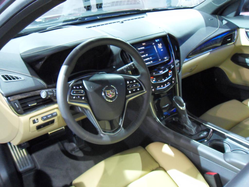 File:CadillacATS interior.jpg - Wikimedia Commons