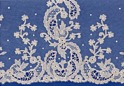 Irish Lace Wikipedia
