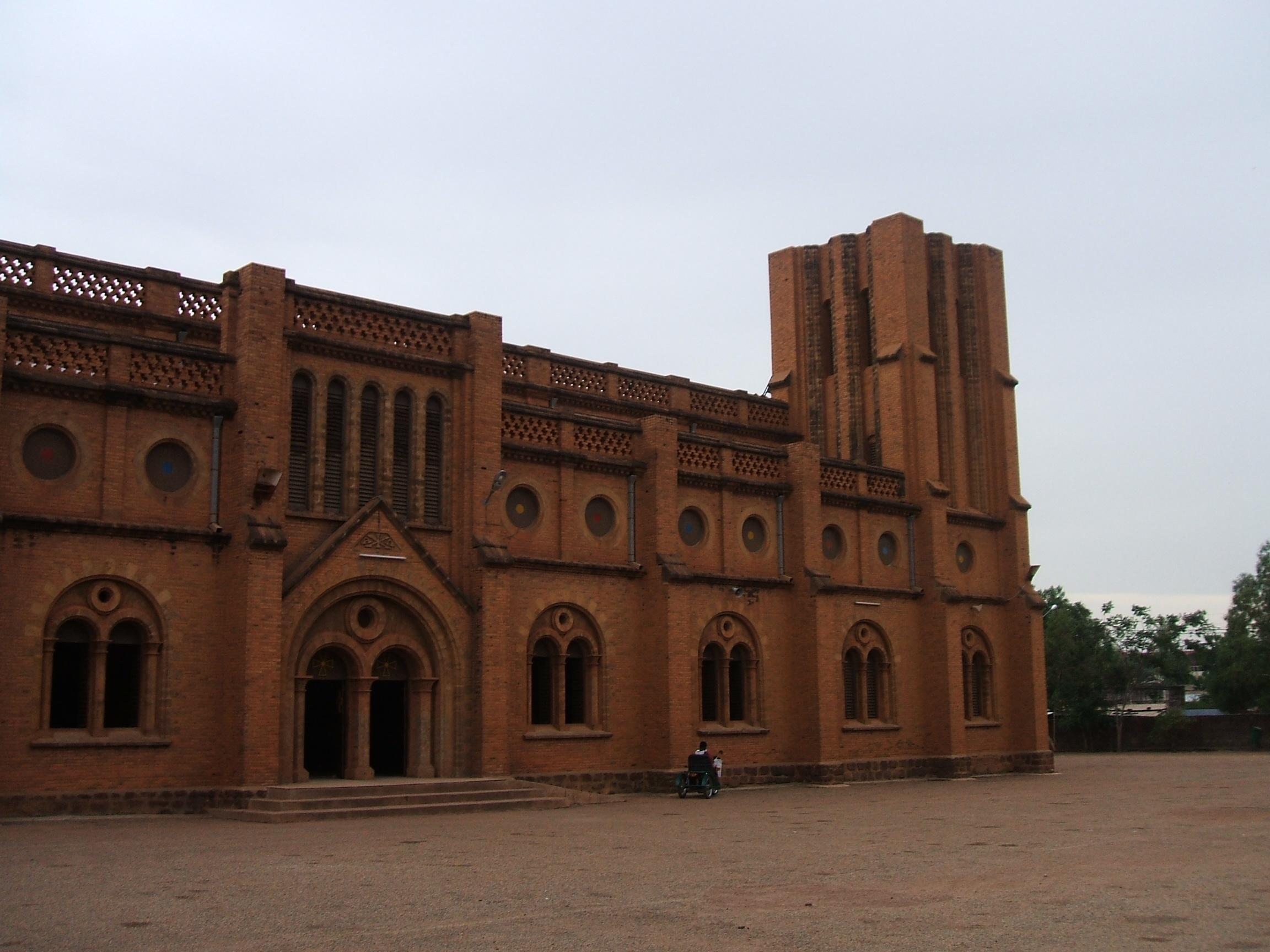 Prostitution in Burkina Faso