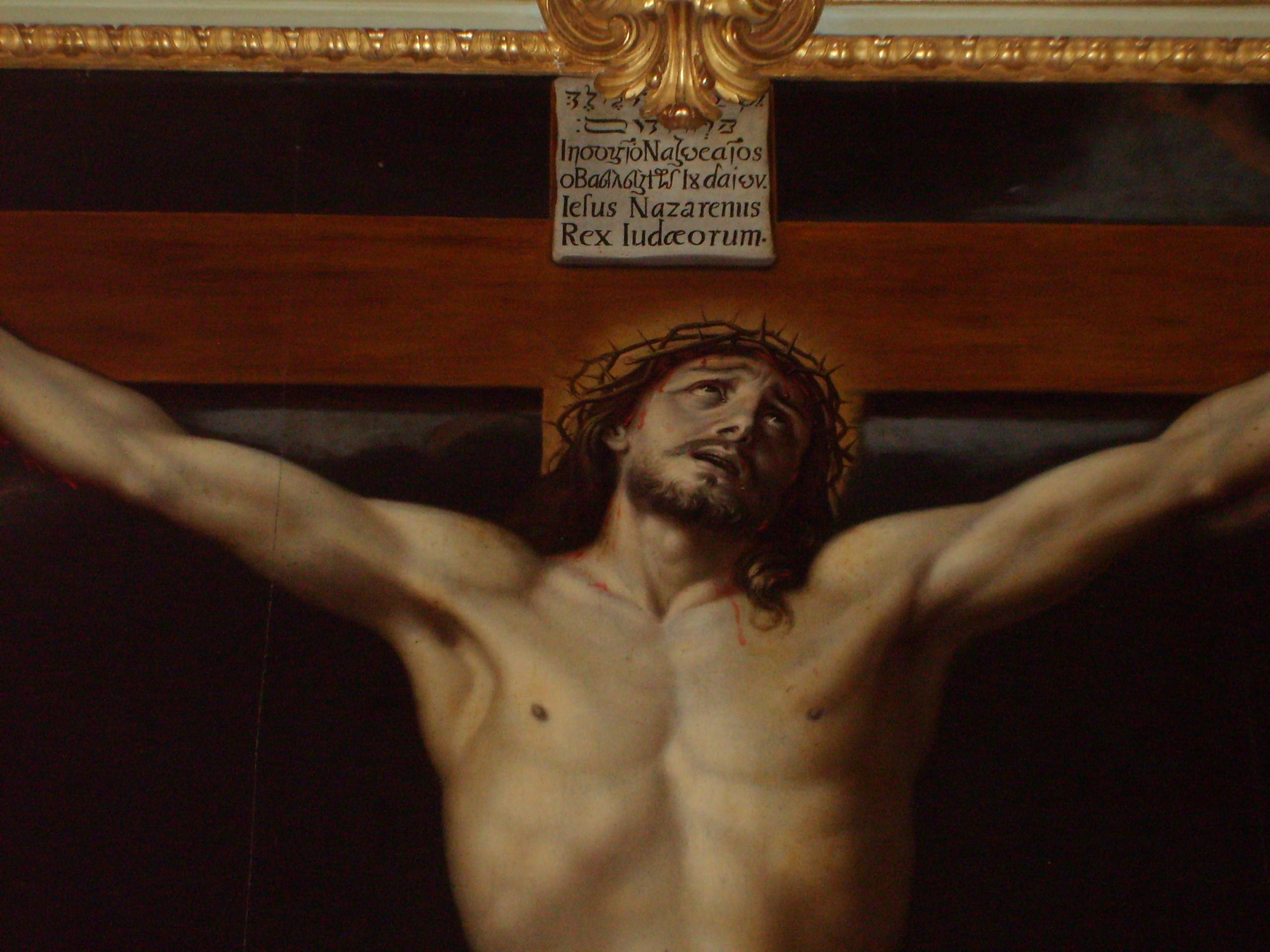 file champaigne la crucifixion jpg wikimedia commons