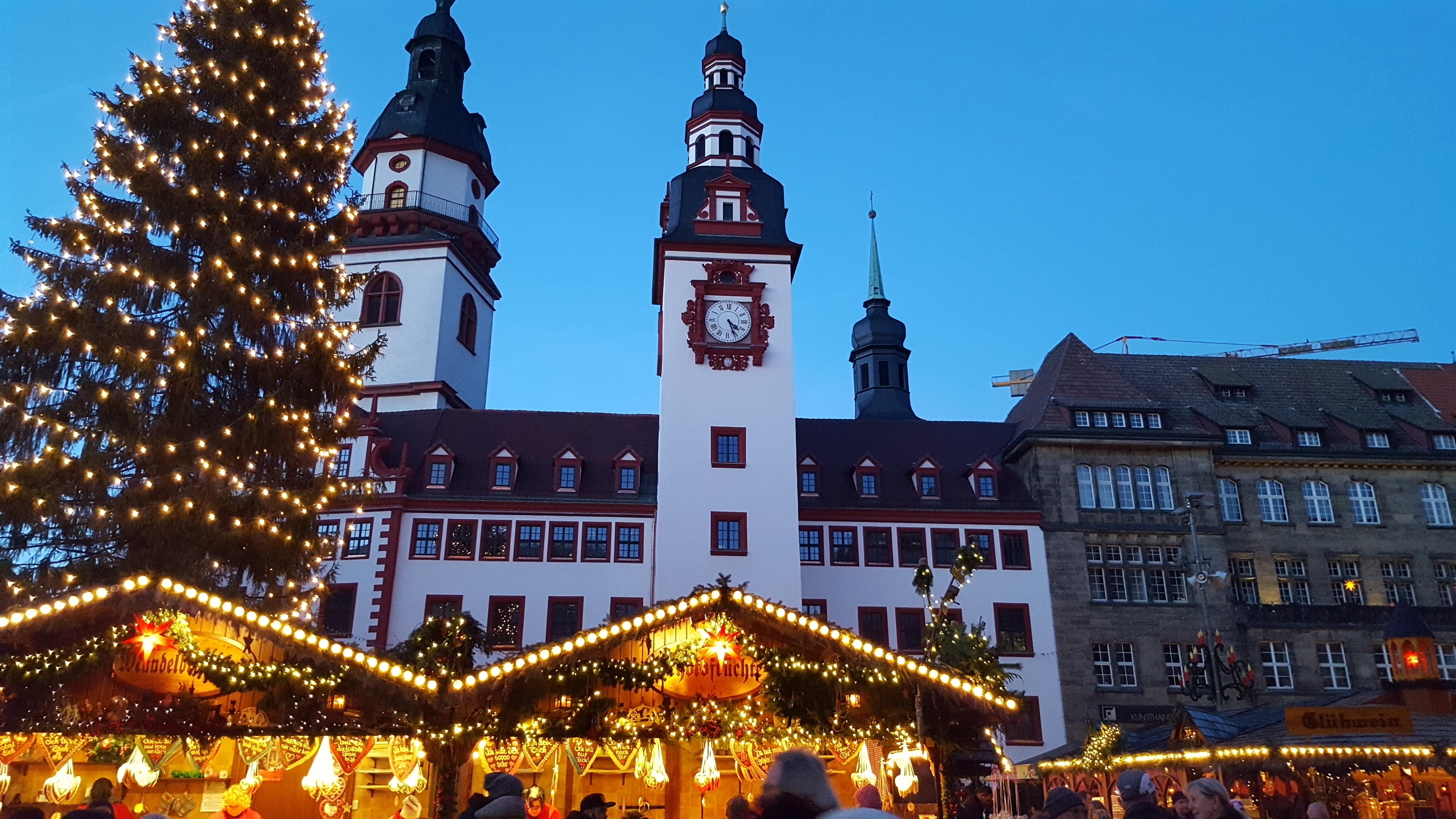 Was Gehört Auf Einen Weihnachtsmarkt.Chemnitzer Weihnachtsmarkt Wikipedia