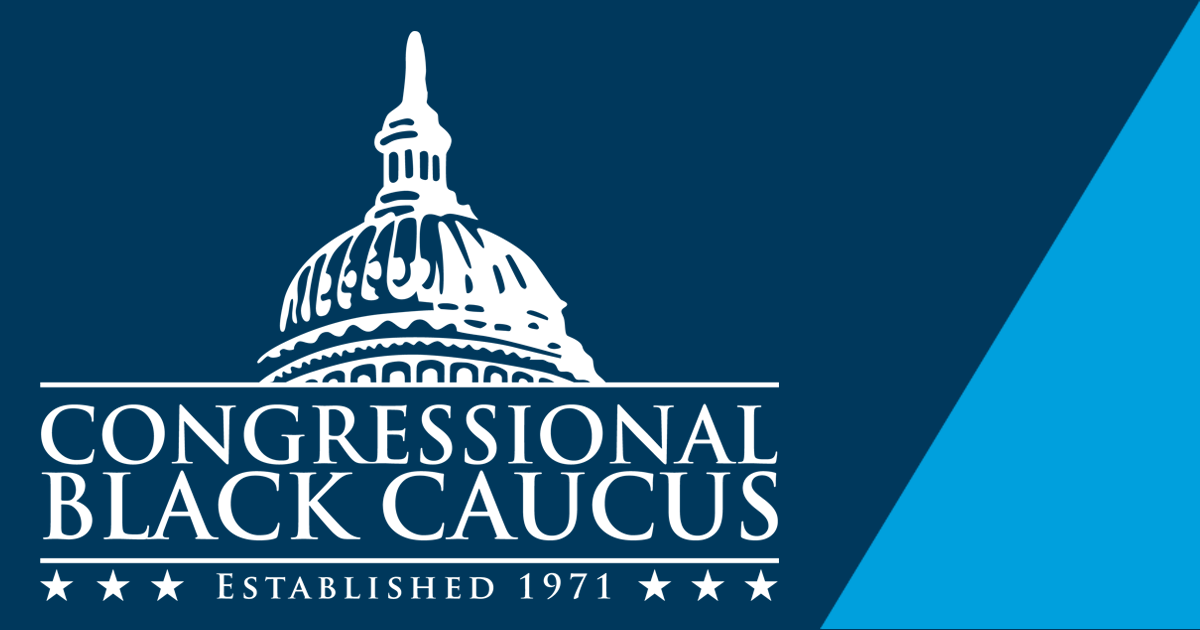 Congressional Black Caucus - Wikipedia