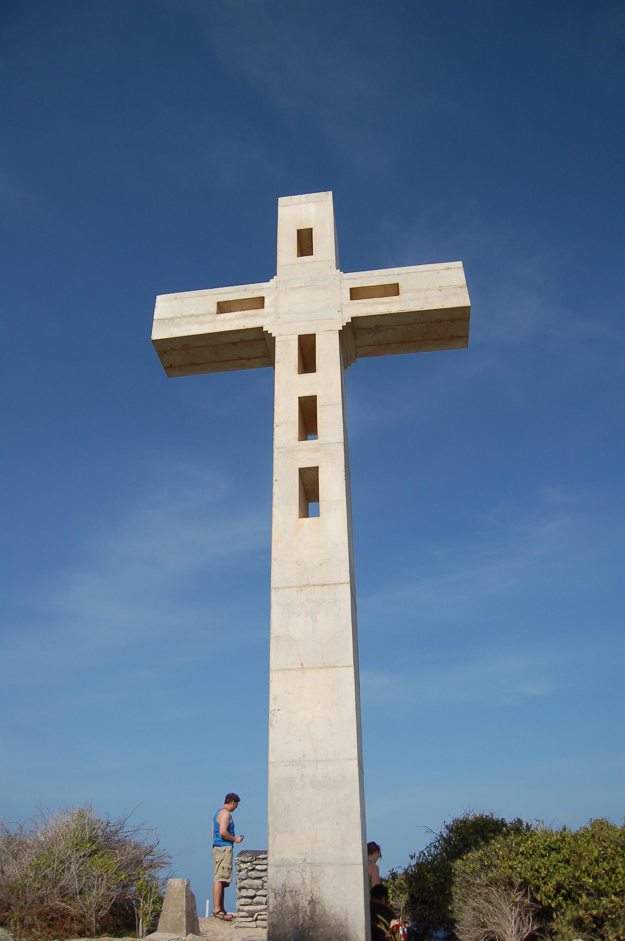 pointe a la croix com history