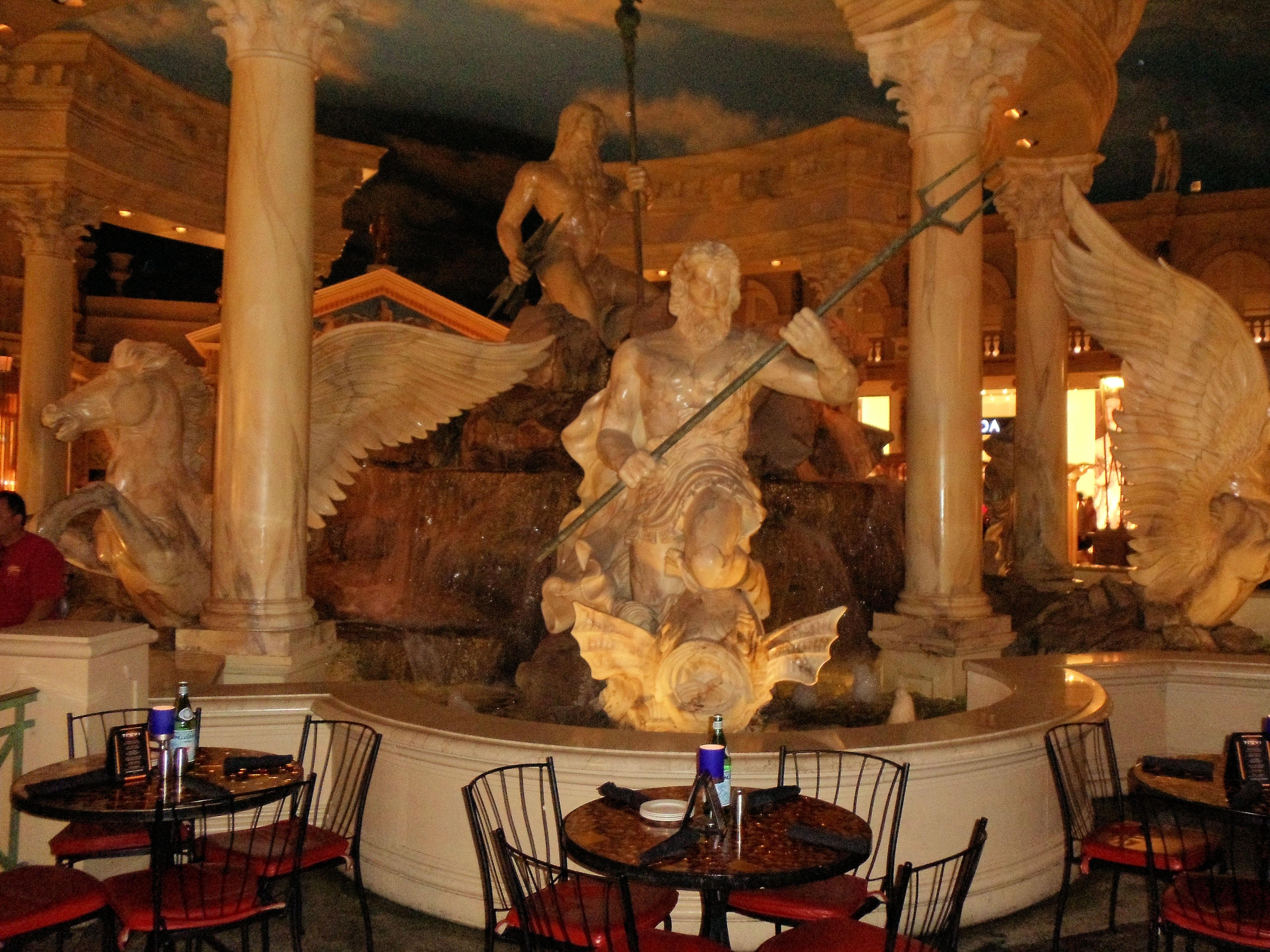 Caesars Palace Casino
