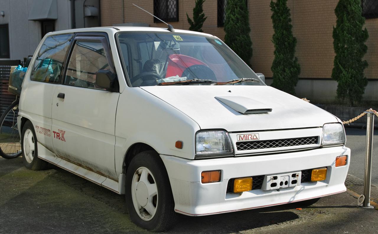 File Daihatsu Mira Tr Xx 001 Jpg Wikimedia Commons