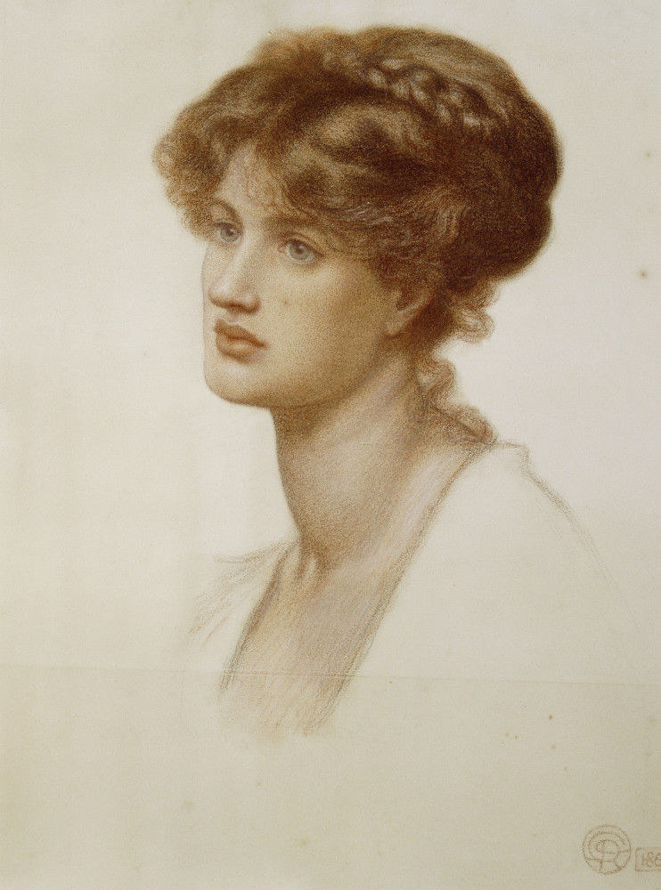 dante gabriel rossetti Find the latest shows, biography, and artworks for sale by dante gabriel rossetti.