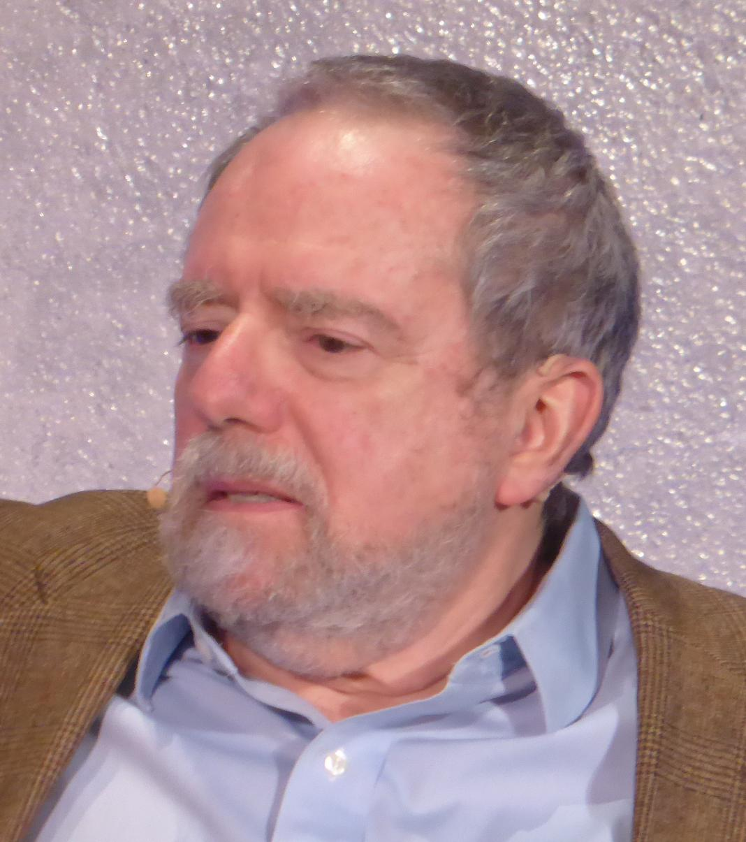 David Denby, 2016