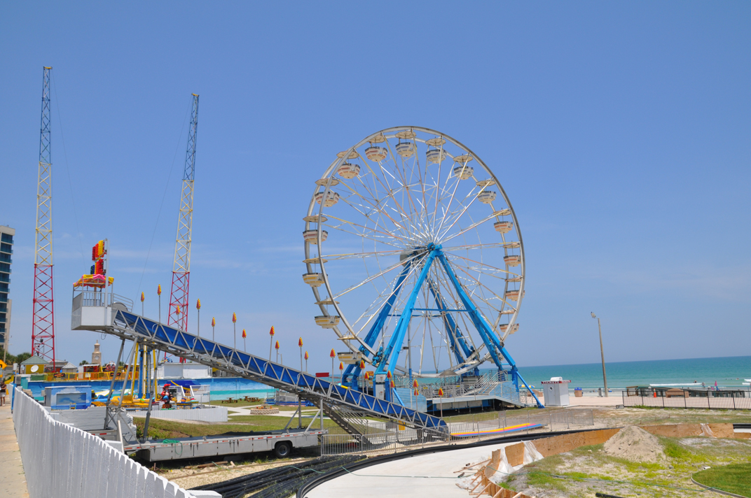 File Daytona Beach Ferris Wheel Jpg