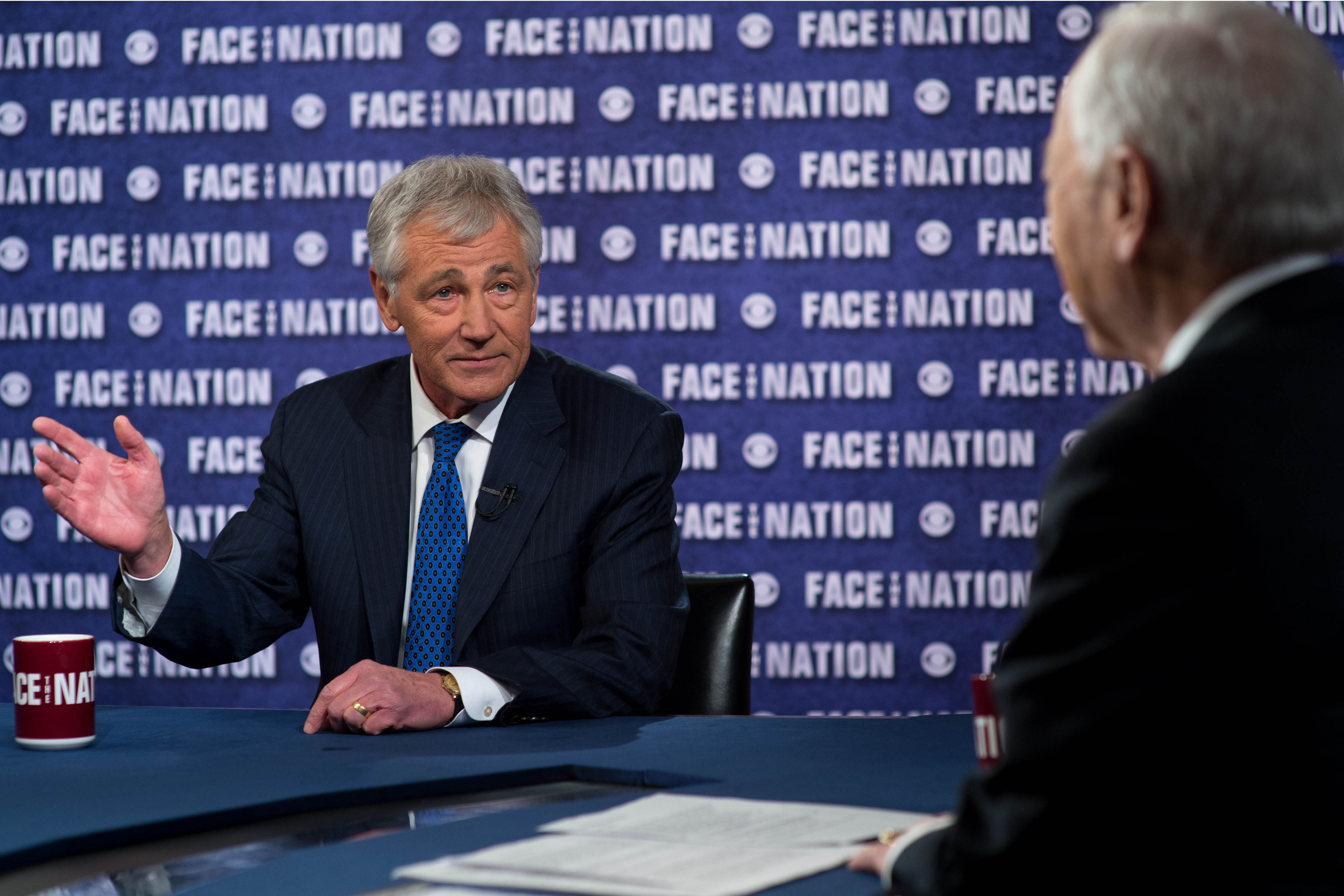 File:Defense Secretary Chuck Hagel discusses the president's fiscal