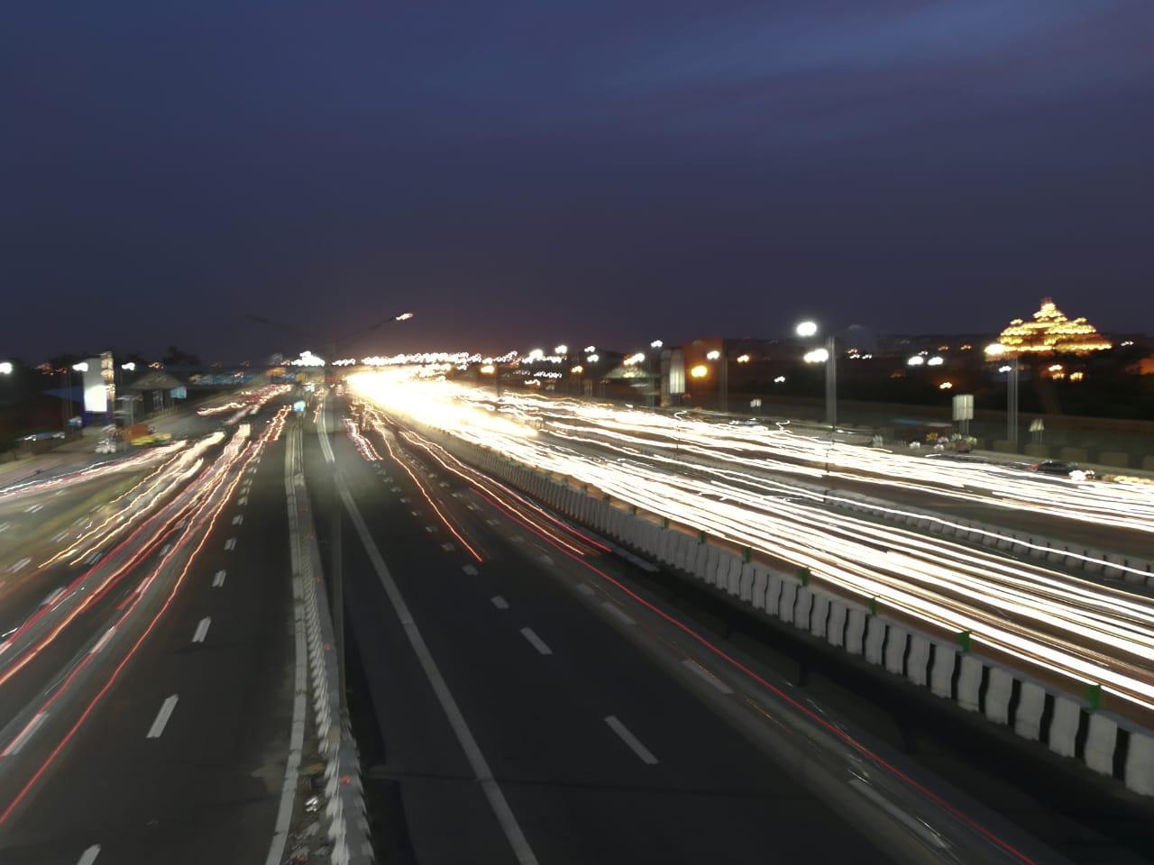 Delhi–Meerut Expressway - Wikipedia