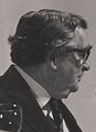 Denis Healey -  Bild