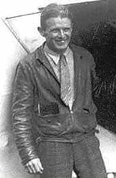 Douglas Corrigan American aviator