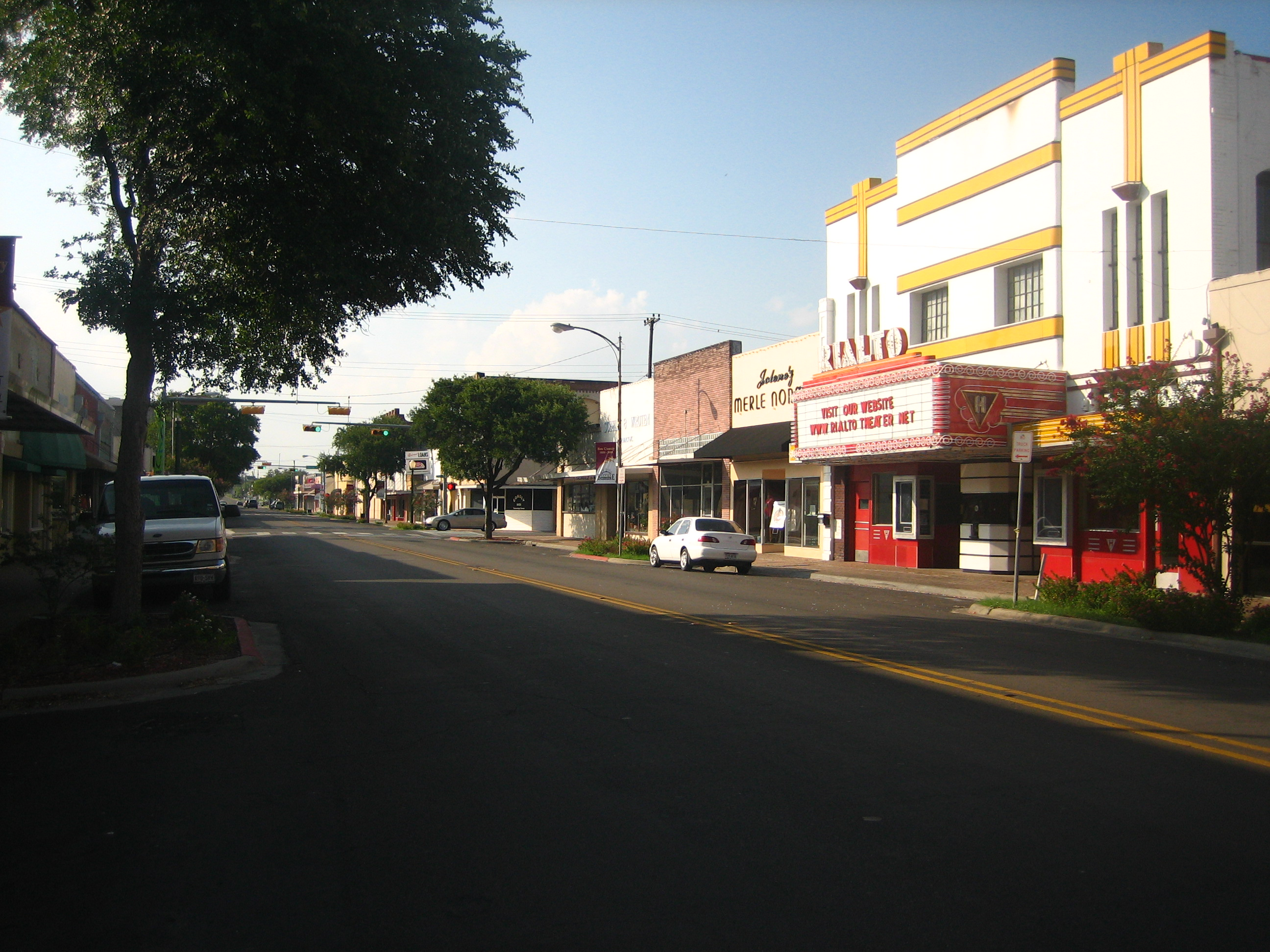 Beeville, Texas - Wikiwand