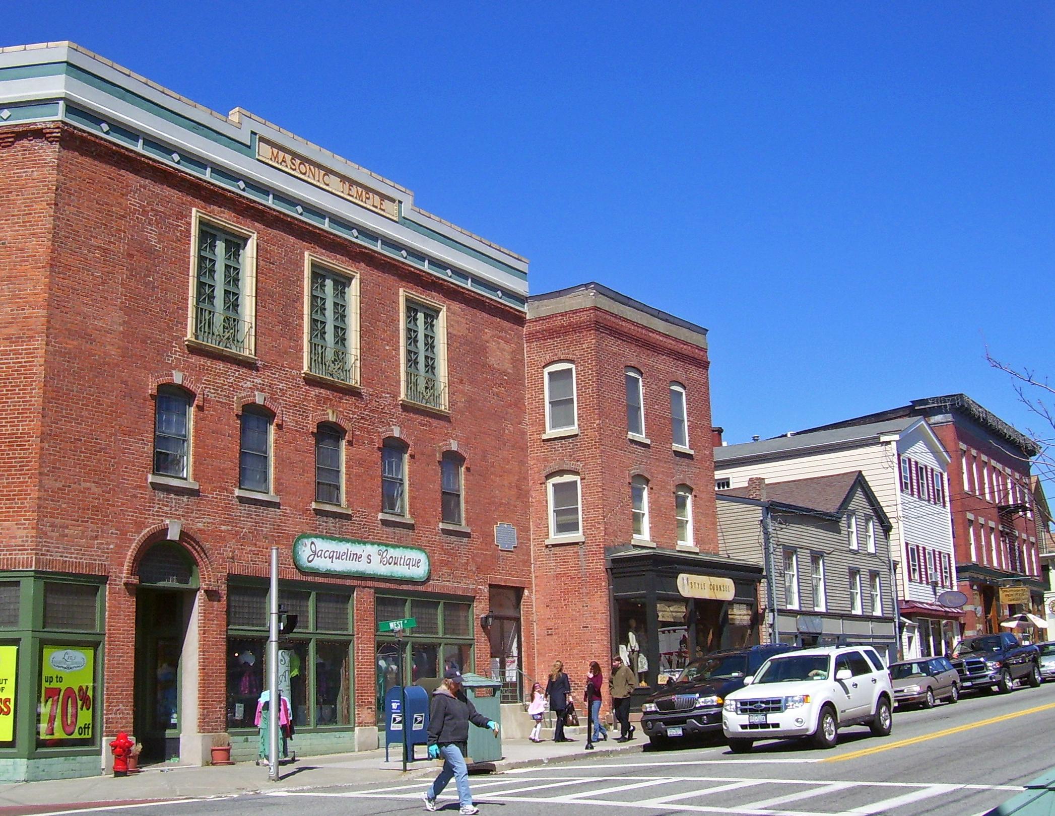 Warwick (village), New York - Wikipedia, the free encyclopediawarwick village