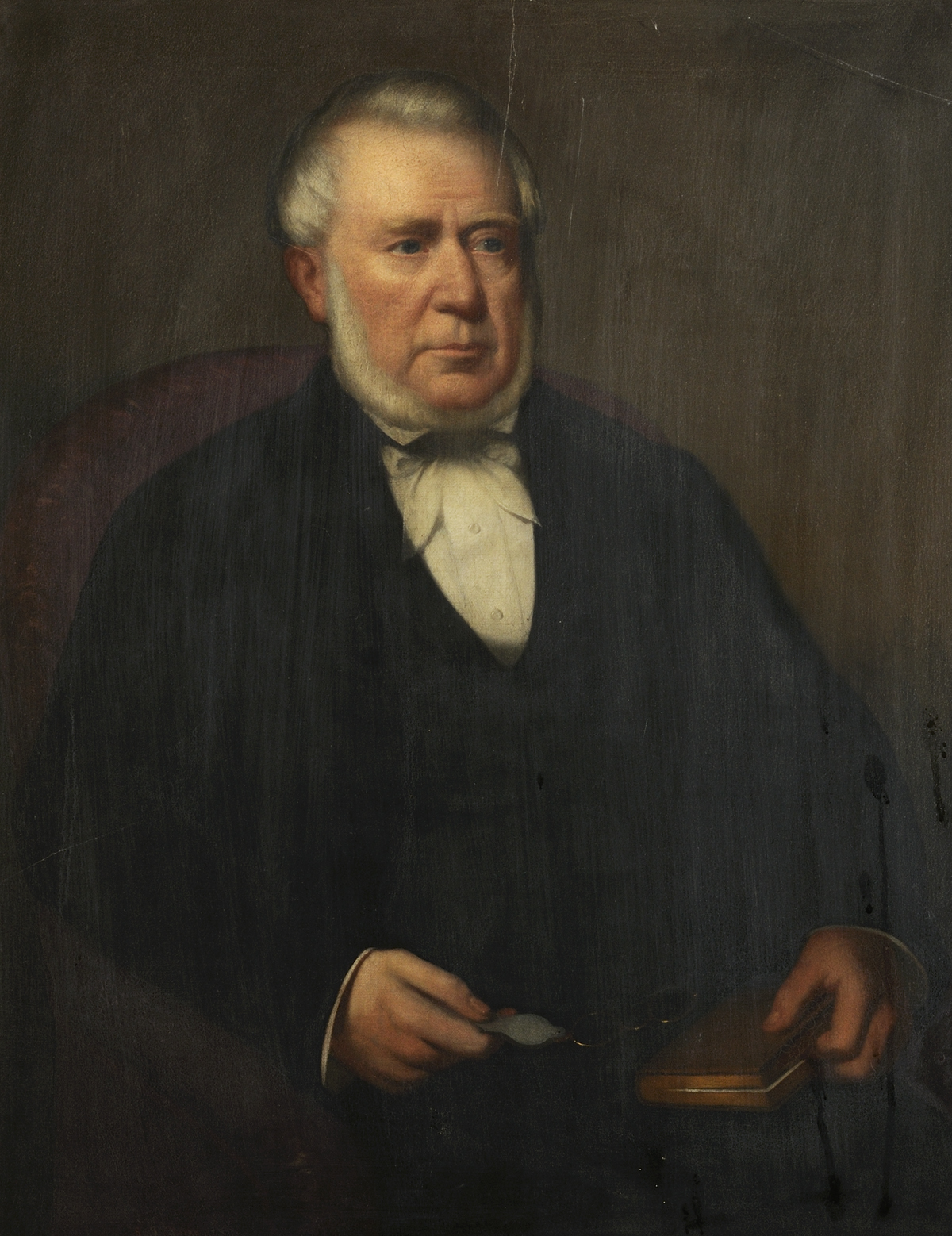 William Harris