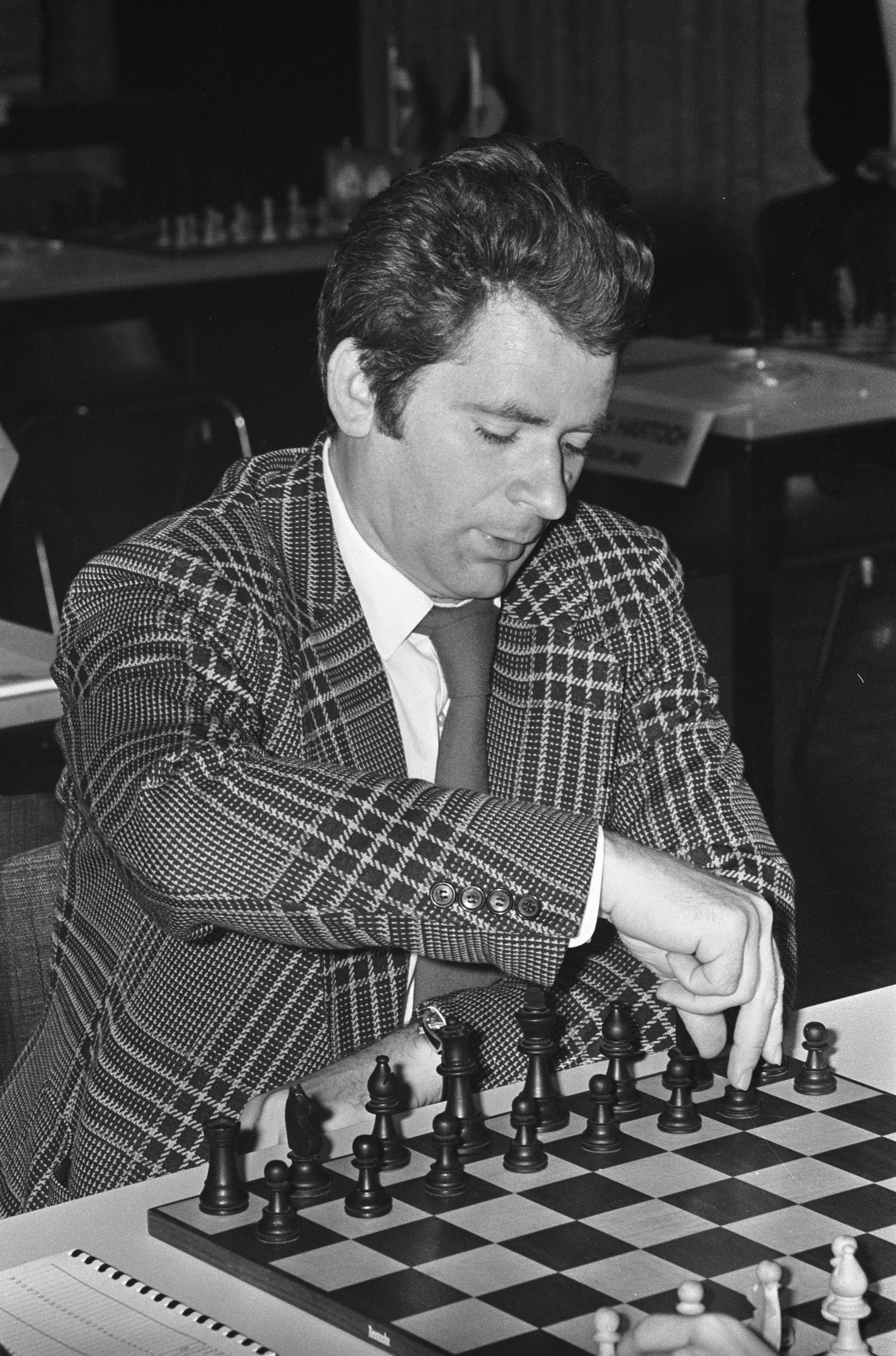 incontri scacchi