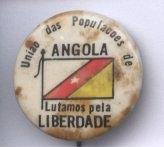 Emblema da UPA (União das Populações de Angola)