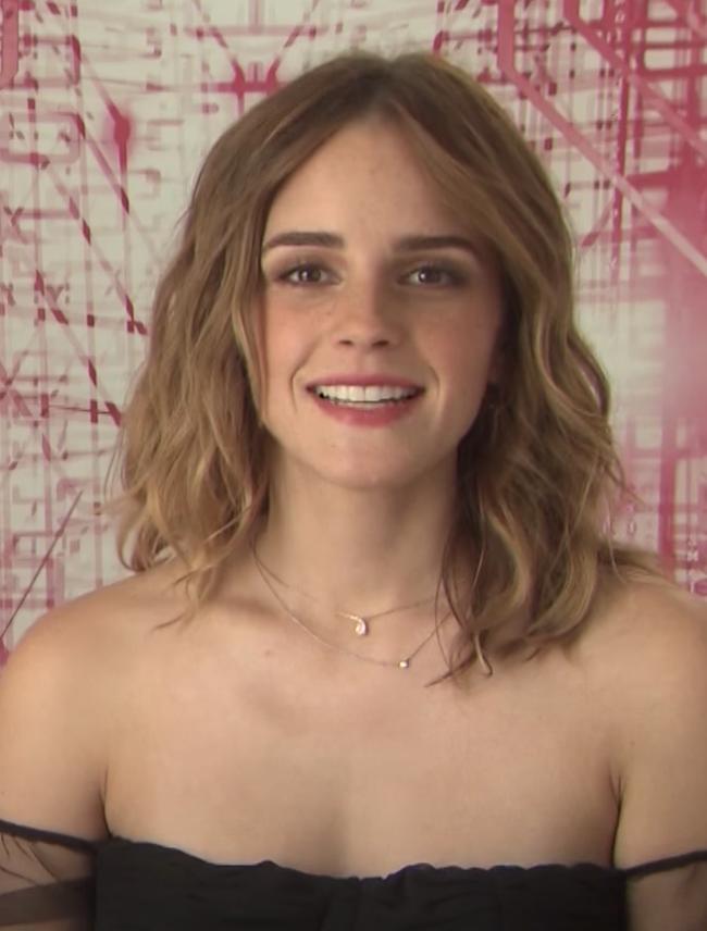 Watson sex emma Emma Watson