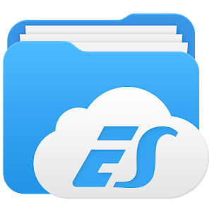 ES File Explorer - Wikipedia