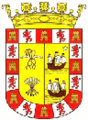 Official seal of Panama City