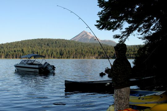 1000 images about oregon old and new picks on pinterest for Lake of the woods fishing lodges