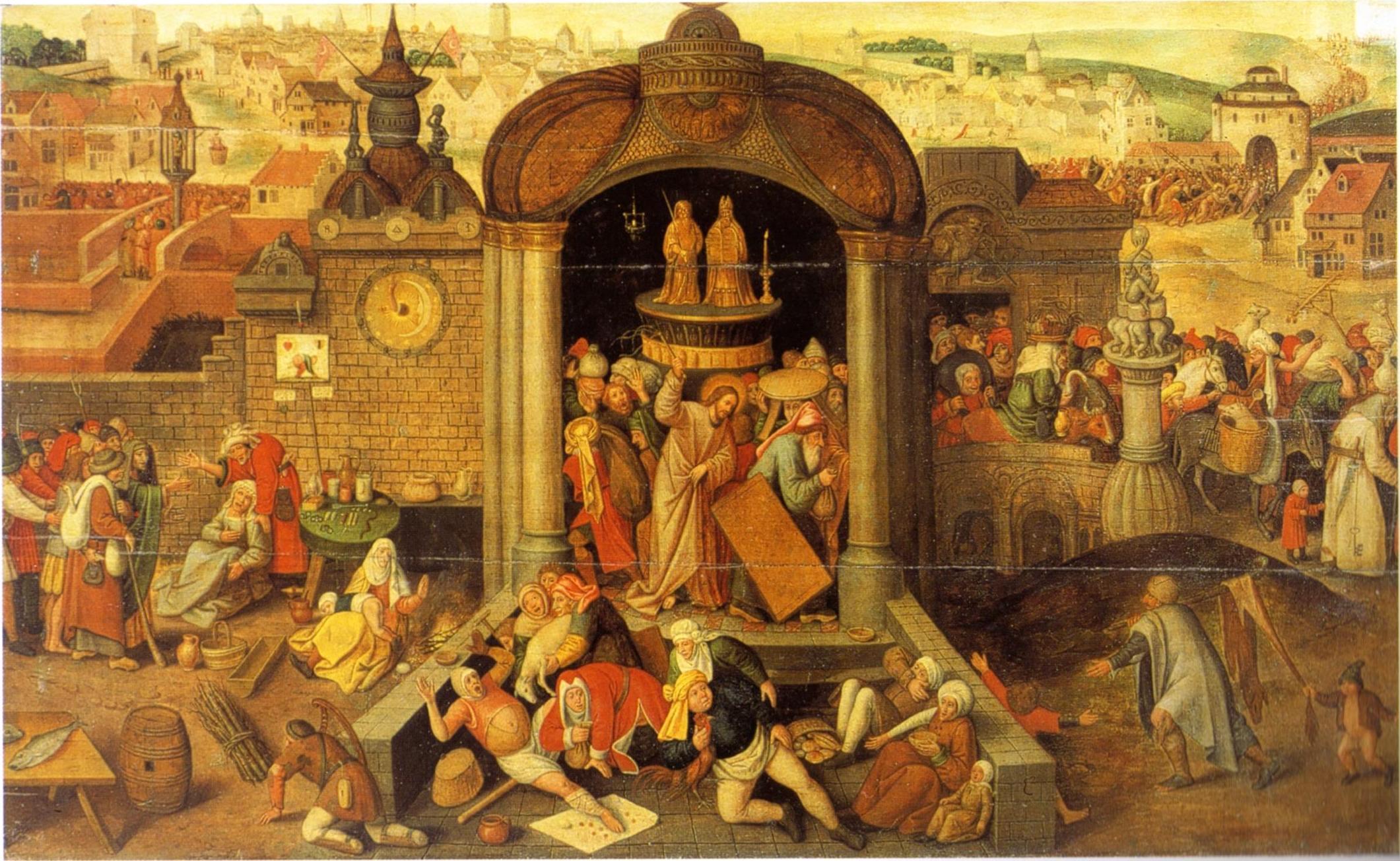 Jheronimus Bosch.   Antiquarian Bookshop Hieronymus Bosch