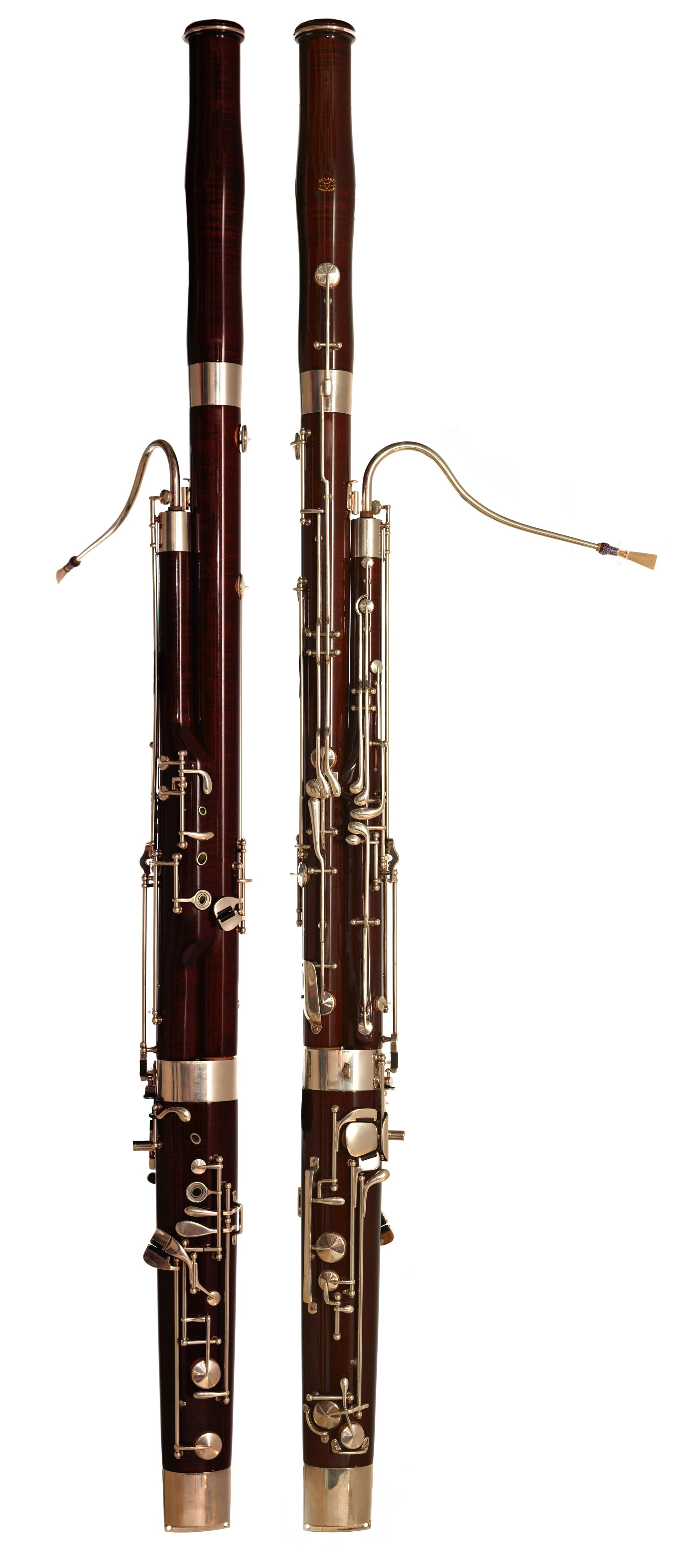 Bassoon - Simple English Wikipedia, the free encyclopedia