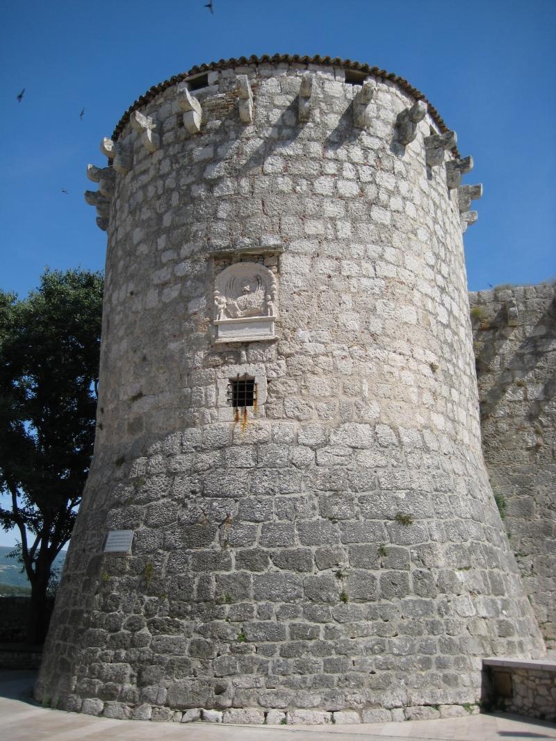Frankopan Castle - Wikipedia