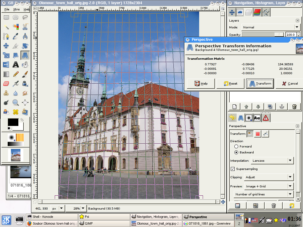 File:GIMP perspective correction png - Wikimedia Commons