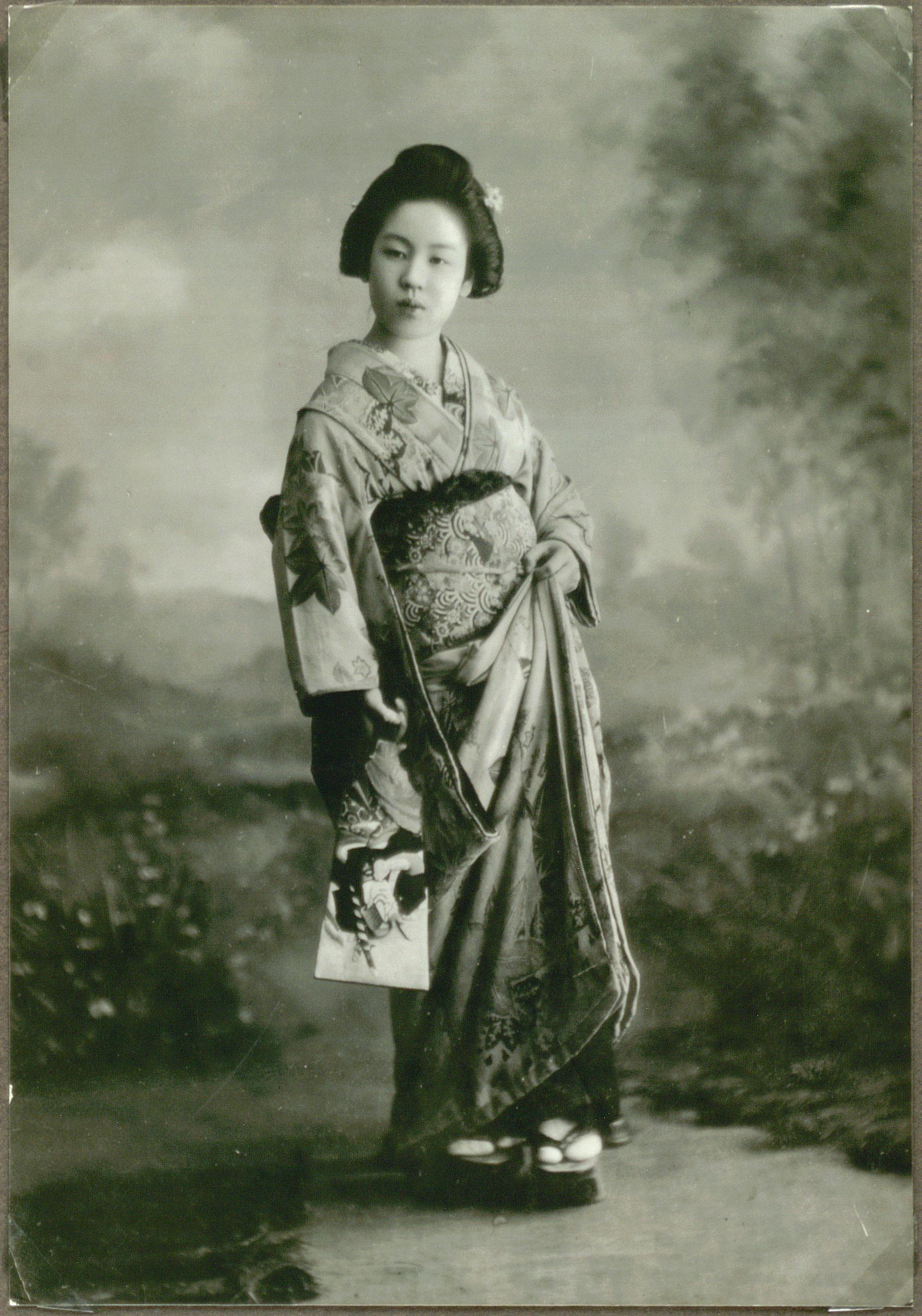 filegeisha japan 10797473395jpg wikimedia commons
