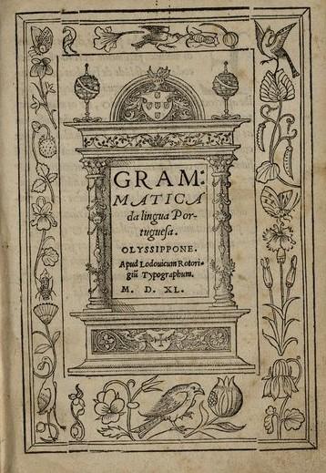 File:Grammatica da lingua Portuguesa.jpg