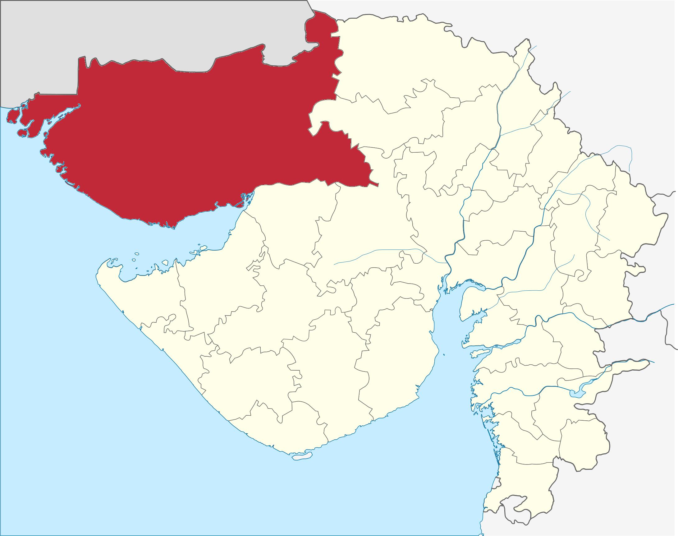 Kutch district - Wikipedia