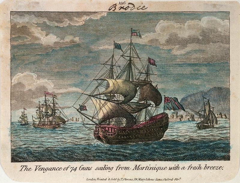 1774 >> Hms Vengeance 1774 Wikipedia