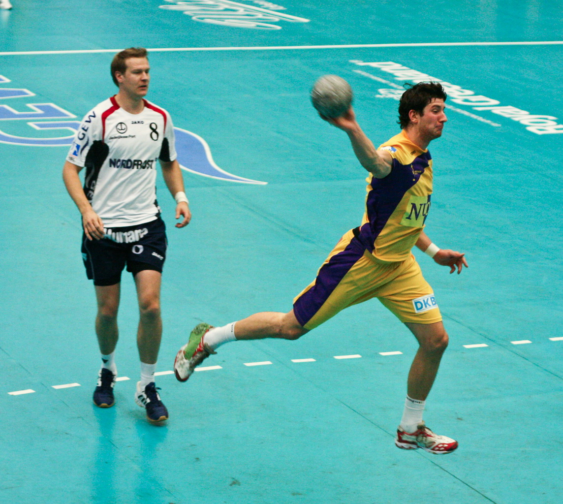 Wilhelmshaven Handball
