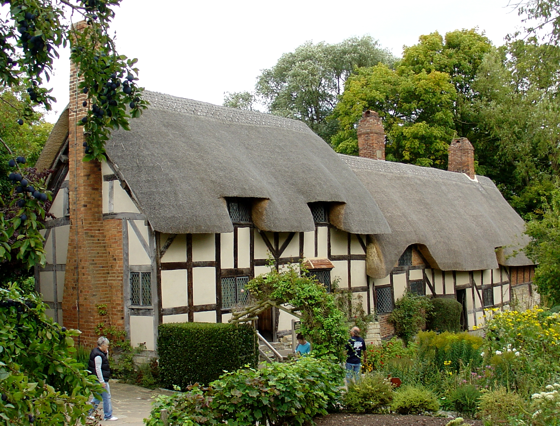 Type Of House Cottage