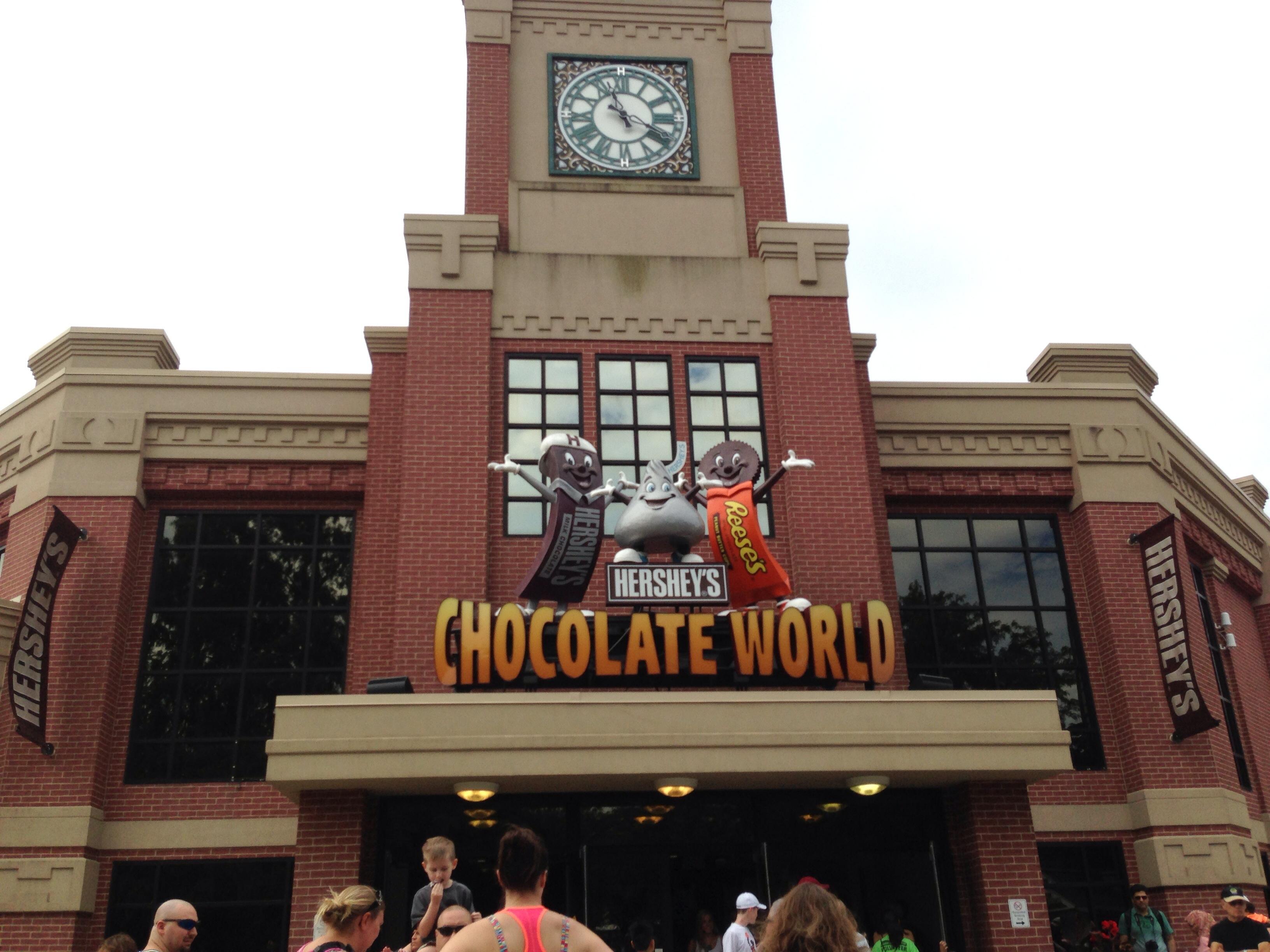 File:Hershey Chocolate World, Hersheypark, 2013-08-10.jpg ...