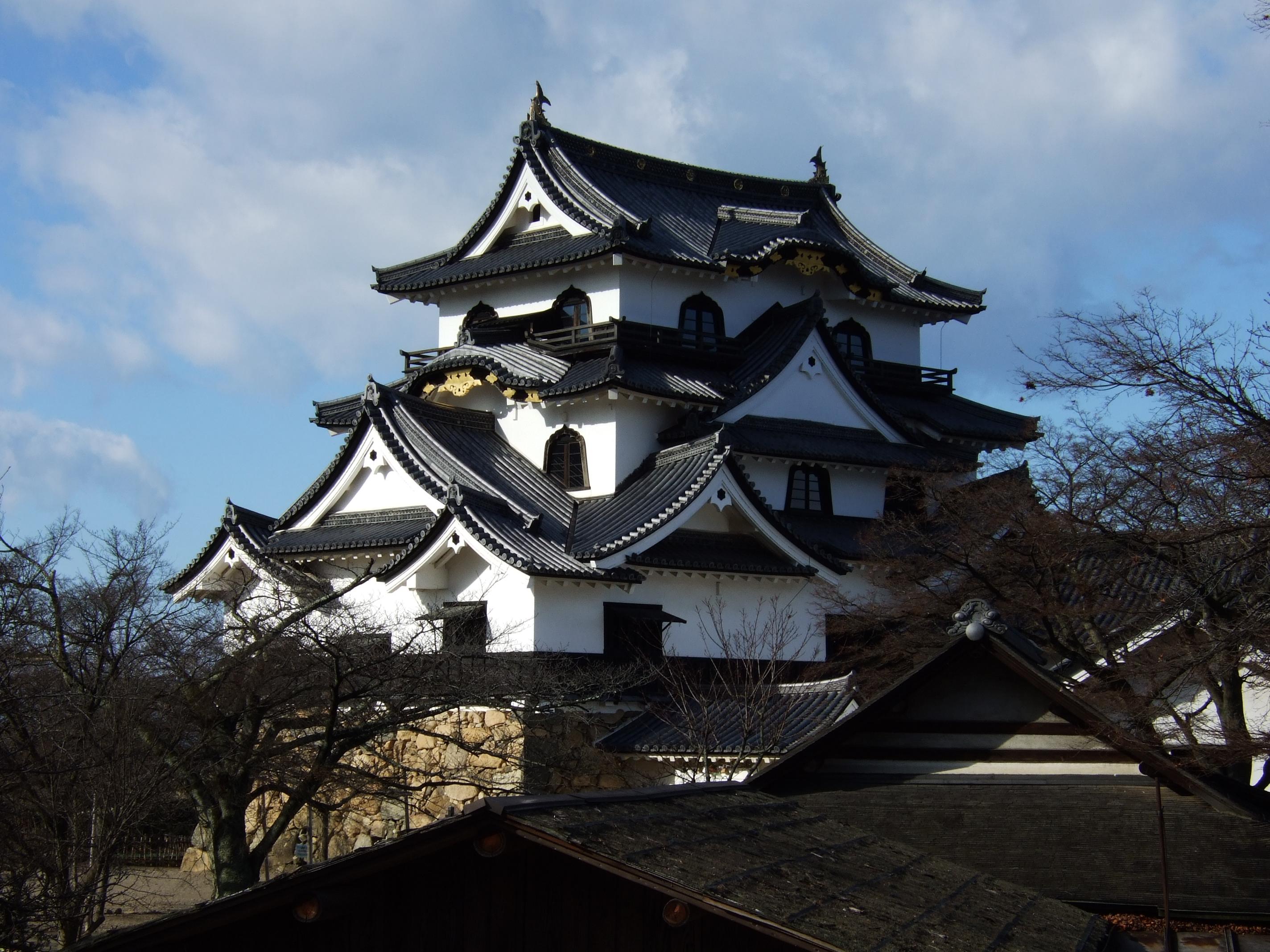 彦根城 に対する画像結果