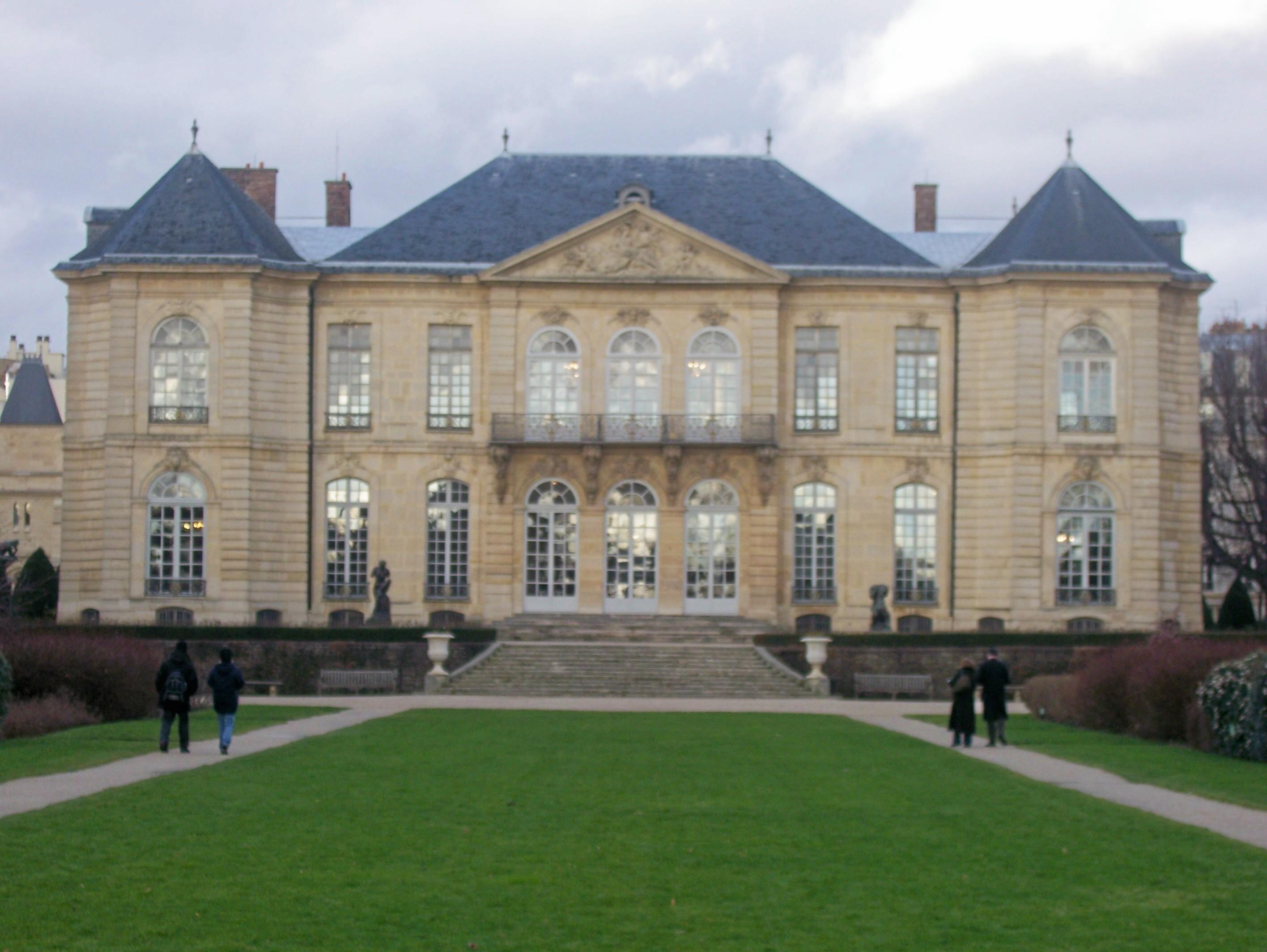 Image result for Hôtel Biron.