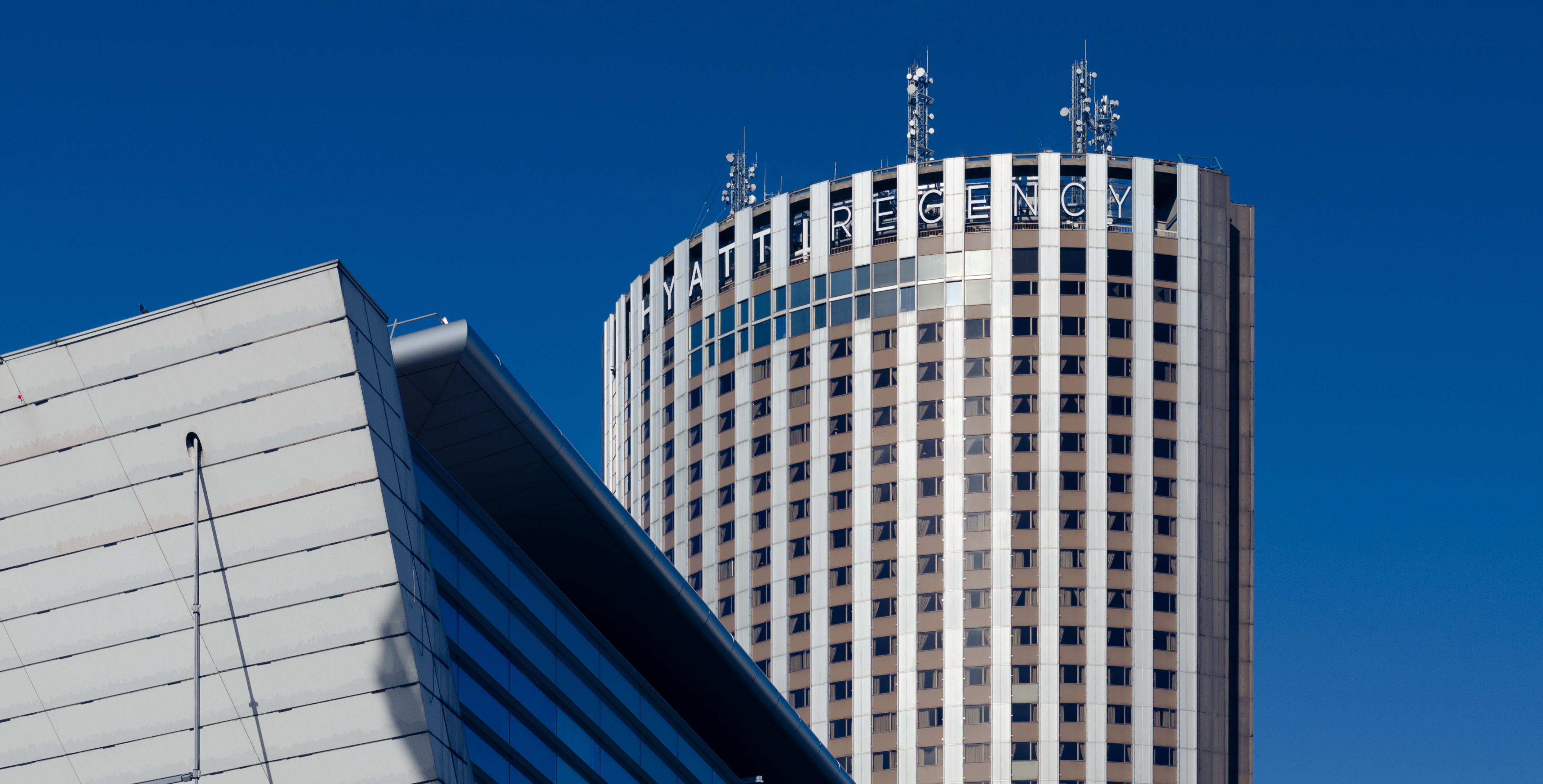 Paris Hotel  Etoile
