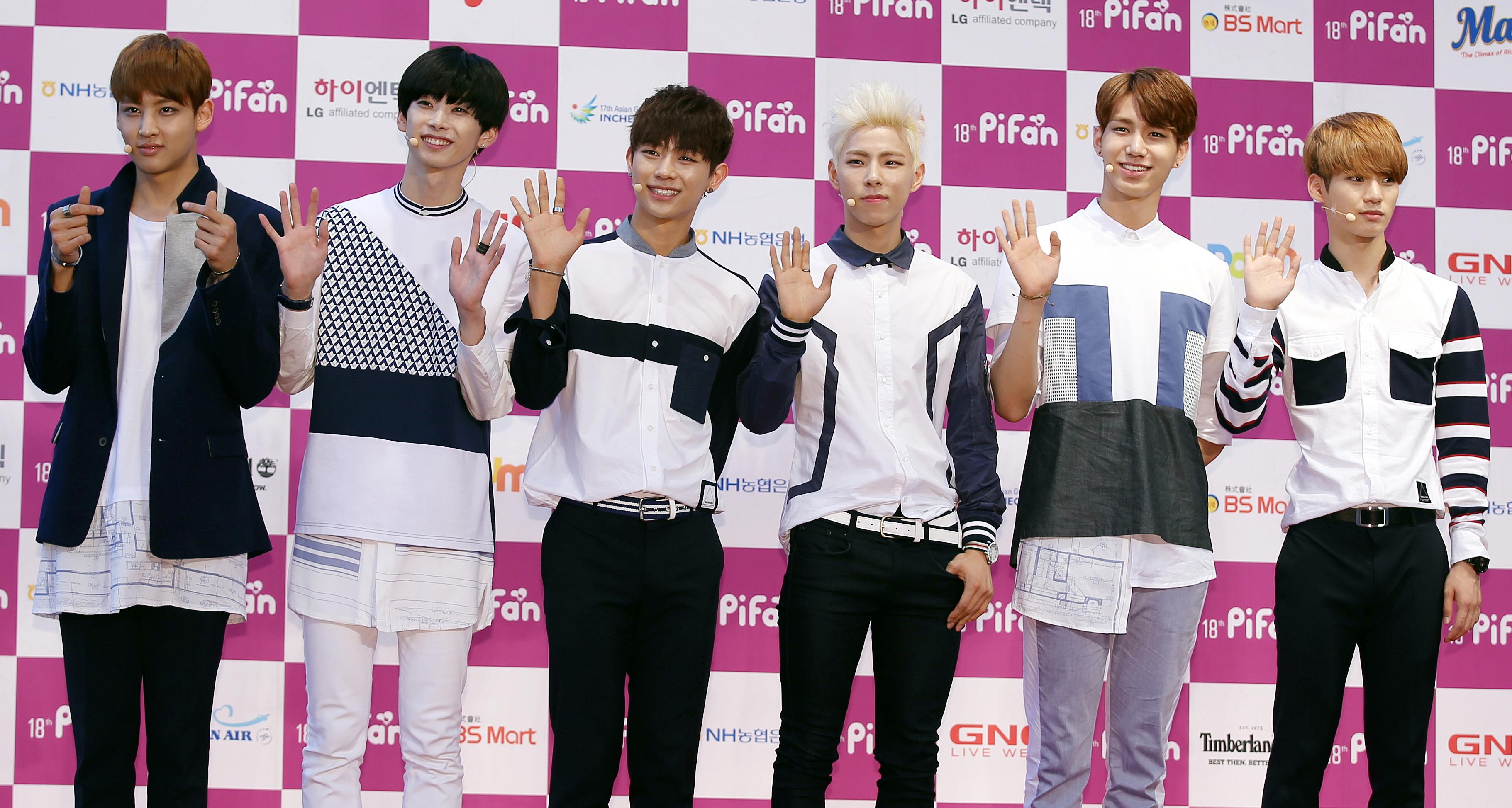 Idol kpop dating 2014