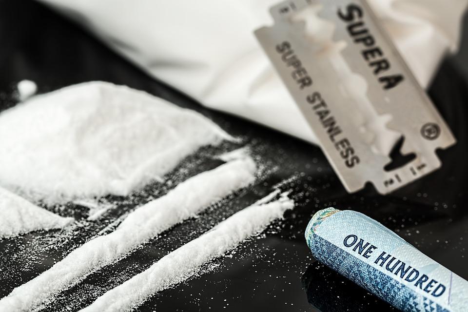 Drug selling