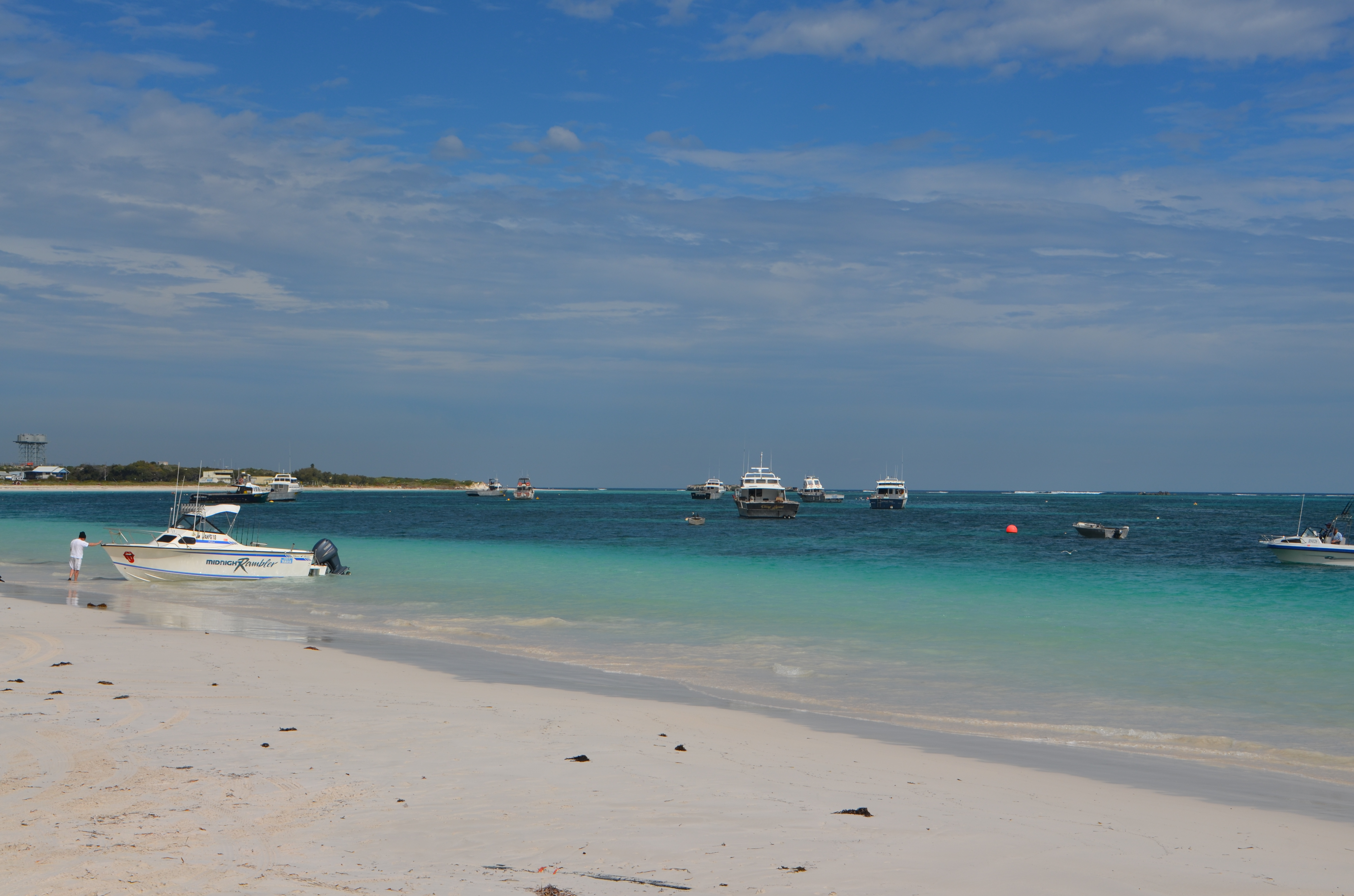Lancelin Australia  City pictures : Indian Ocean at Lancelin Wikimedia Commons