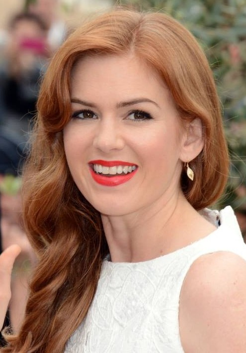 Isla Fisher Wikipedia