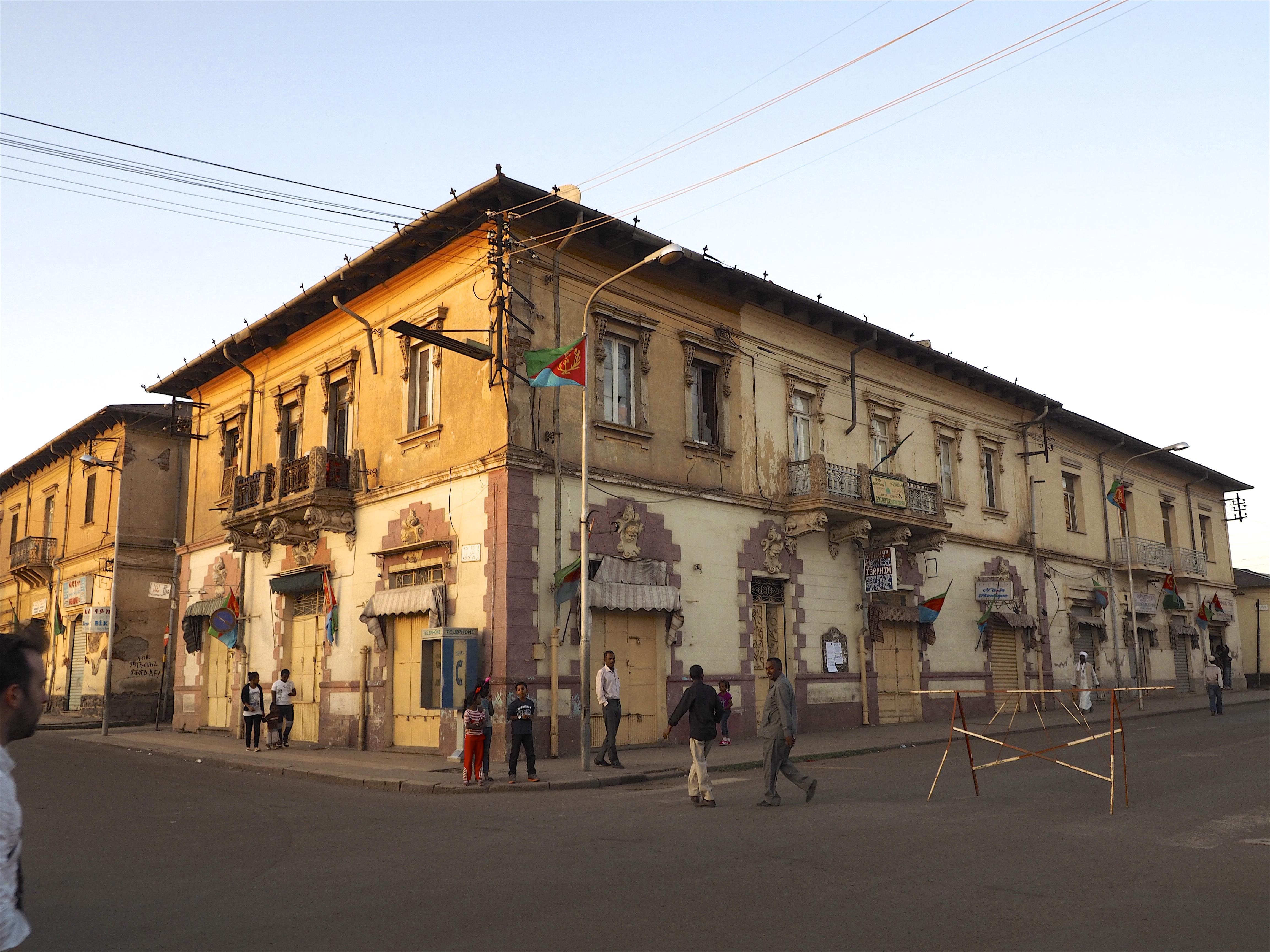 file italian colonial building asmara eritrea 30660748782 jpg