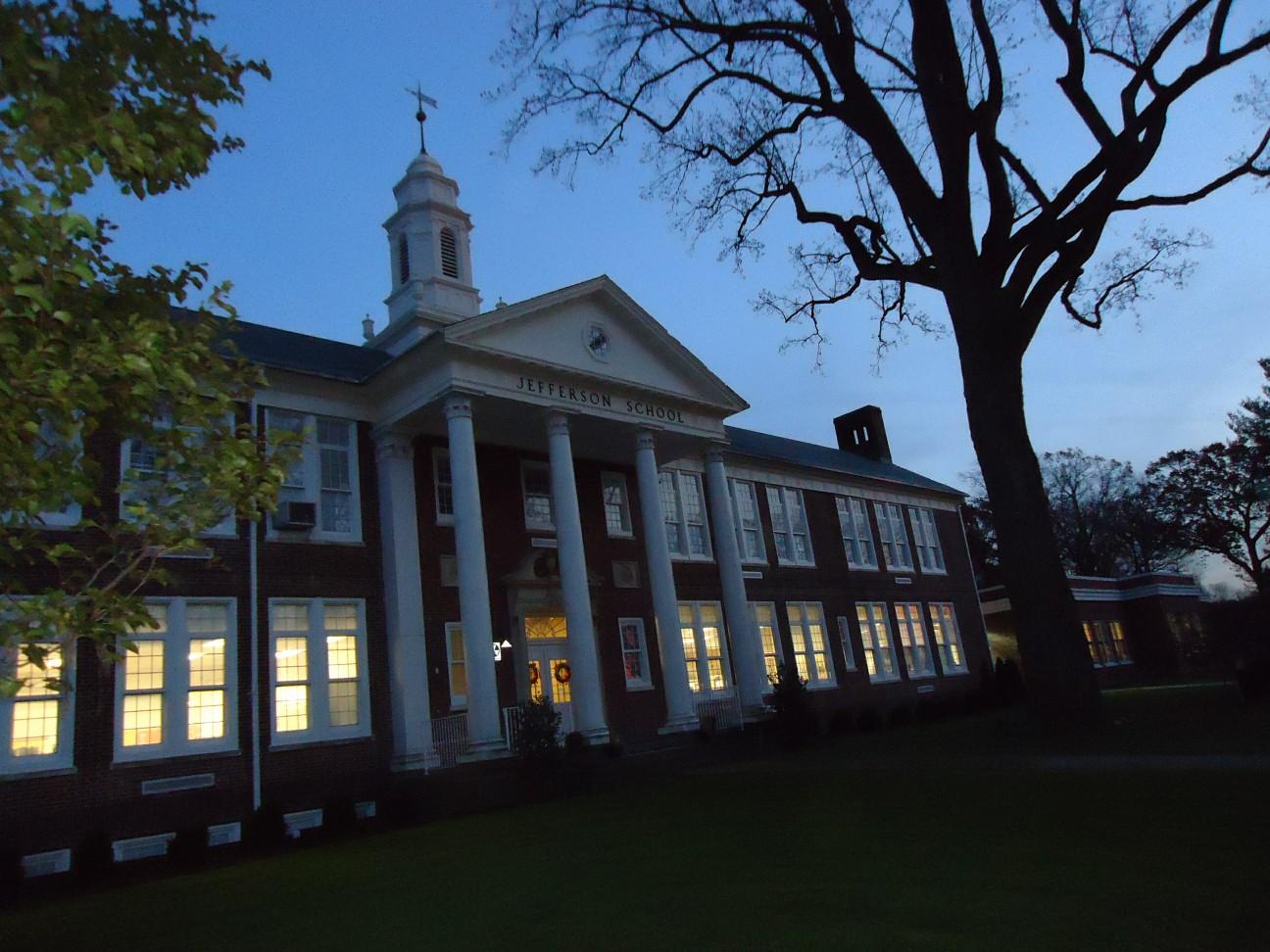 File:Jefferson elementary school Summit NJ.jpg