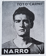 Jesus Narro - Cromo Stamp Collectible 1944.jpg