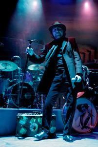 Joaquin Sabina in concert 7