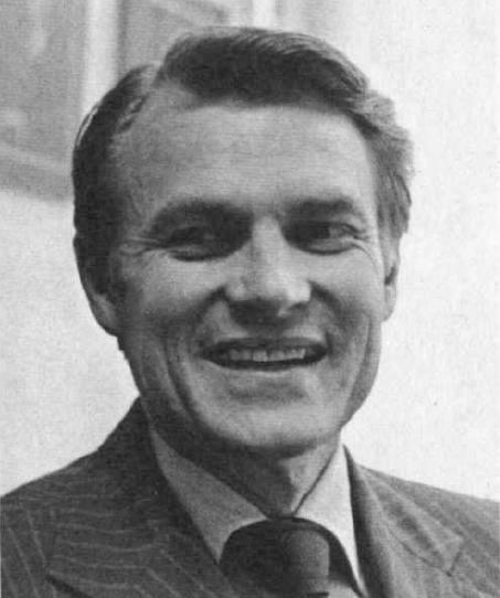 Joe J . Christensen