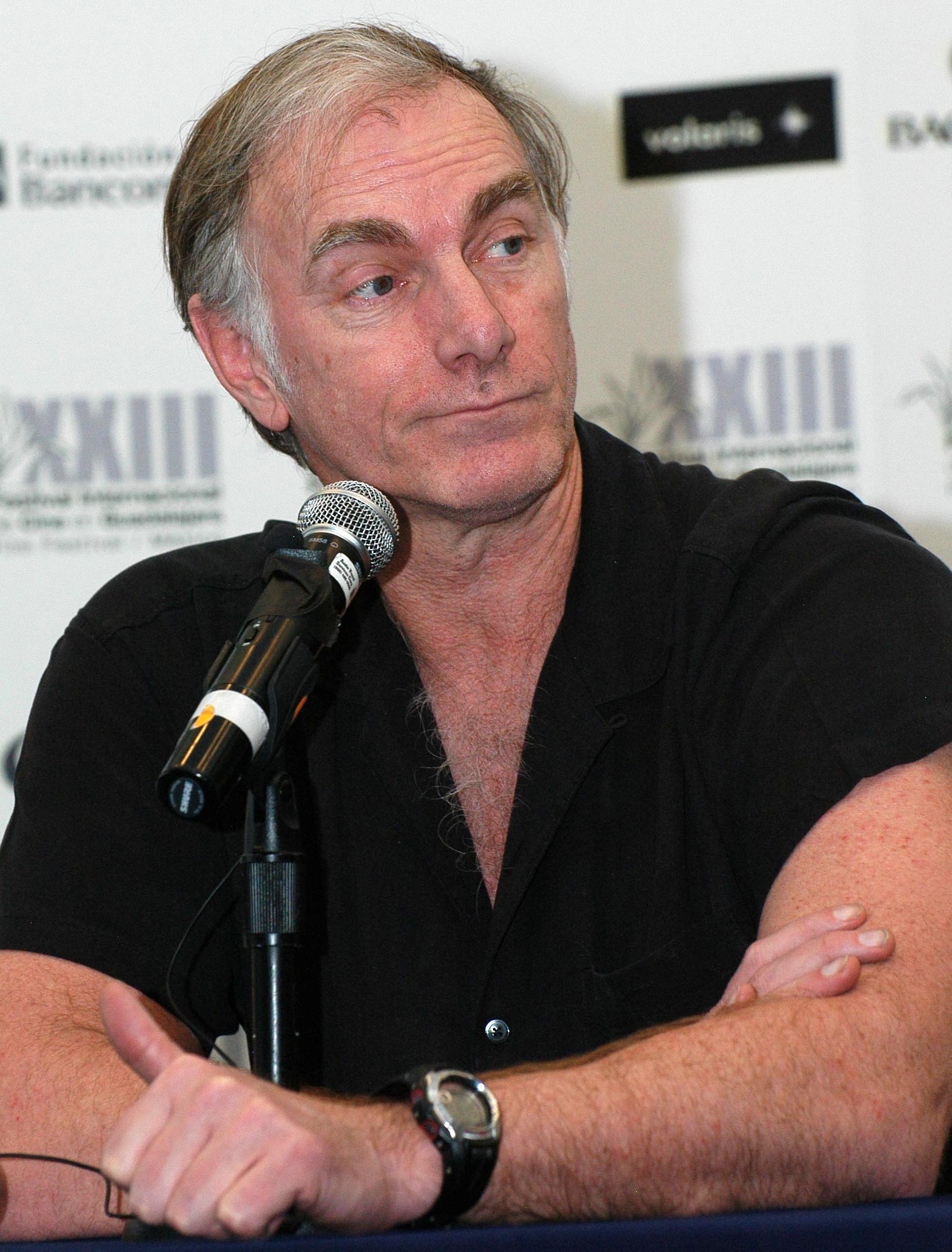 John Sayles in March 2008